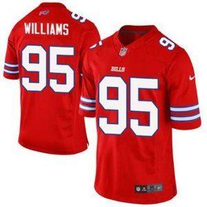 Buffalo Bills Kyle Williams Jersey